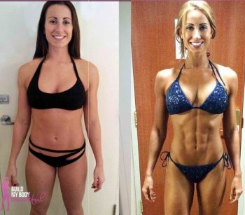 Body Fit Program | Online Personal Training & Bikini ...